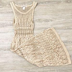 Victoria's Secret beach dress